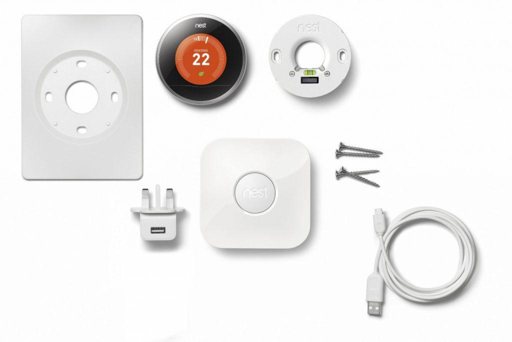 A.1 El mejor termostato inteligente