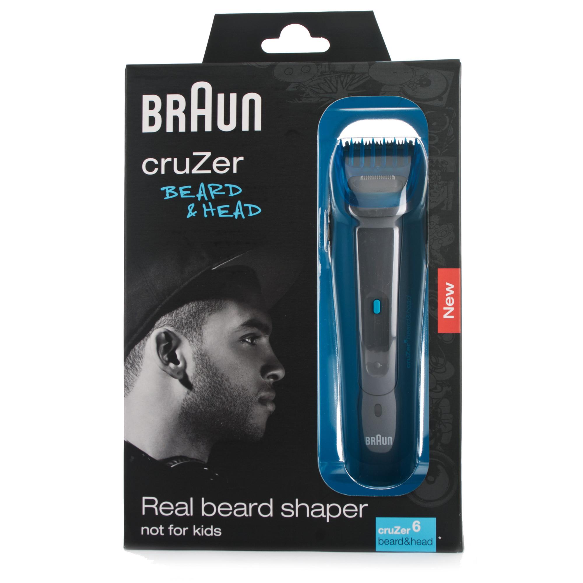 Cortabarbas – La mejor maquinilla de barba