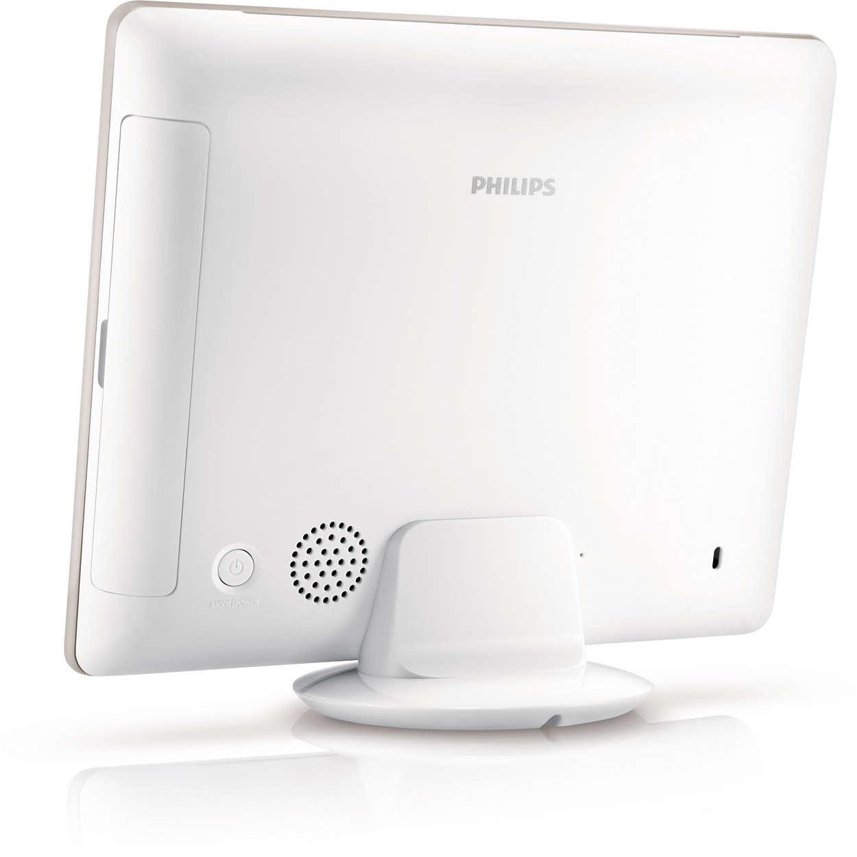 ▷ Los mejores marcos digitales Philips | Comparativa del Septiembre ...