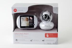 Vigilabebes – El mejor vigilabebes Motorola