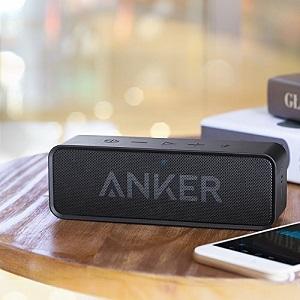 1. Anker SoundCore