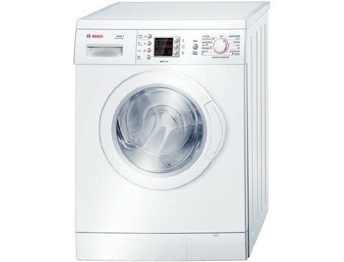 Las mejores lavadoras bosch comparativa del abril 2018 for Cuanto pesa lavadora
