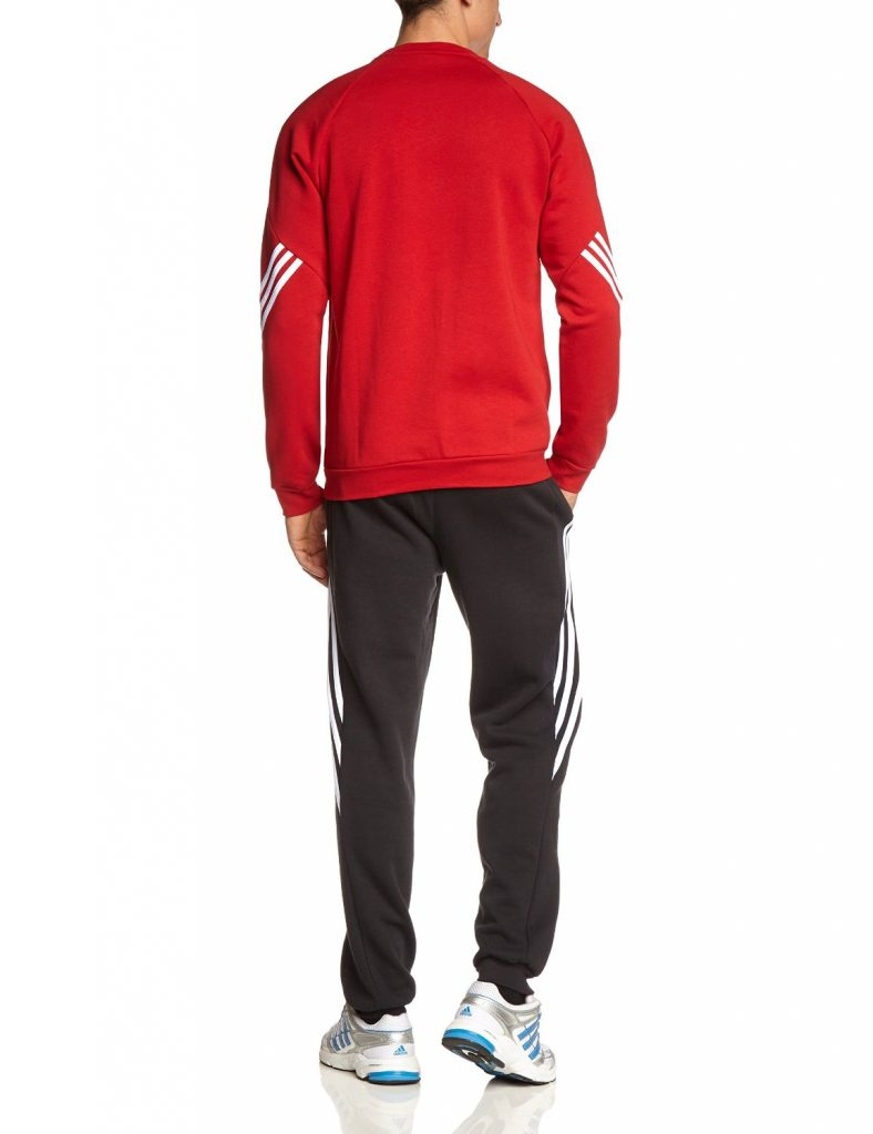 1. adidas SERE14 SWT Suit