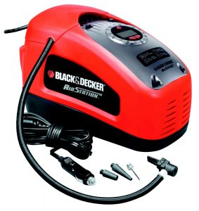 1.1 Black and Decker ASI300-QS