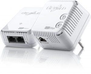 1.1 Devolo dLAN 500 WiFi