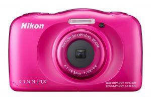 1.1 Nikon Coolpix S33