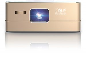 1.1 Pico Projector VPRO1