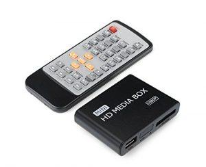 1.1 VicTsing Mini HD TV