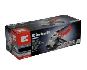 1.2 Einhell - TC-AG 125