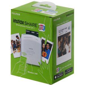 1.2 Fujifilm Instax Share SP-1 EX D