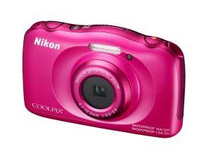 1.2 Nikon Coolpix S33