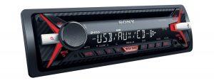 1.2 Sony CDX-G1100U