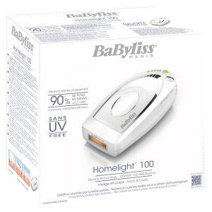 1.3 BaByliss Homelight 100