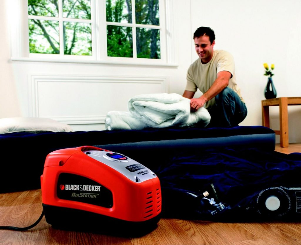 1.3 Black and Decker ASI300-QS