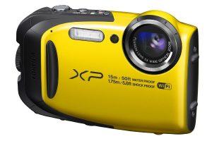 1.3 Fujifilm FinePix XP80