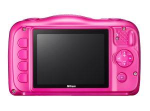 1.3 Nikon Coolpix S33