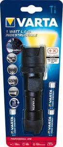 1.3 Varta - Linterna LED