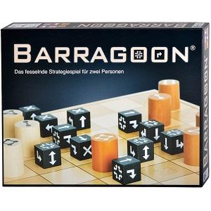 1.Barragon