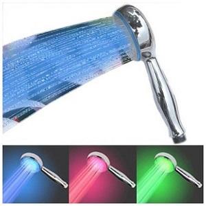 1.SODIAL(R) Alcachofa Manual LED