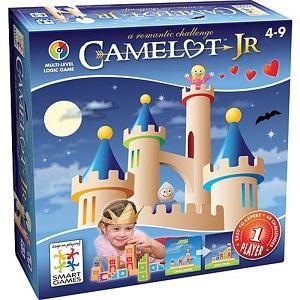1.Smart Games - Camelot Jr
