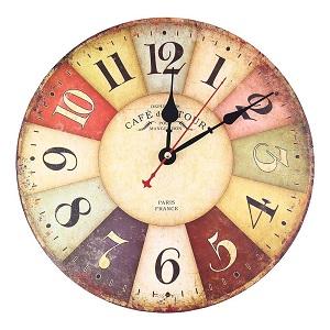 1.Soledi®El Reloj