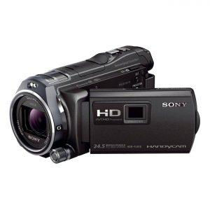 1.Sony Handycam HDR-PJ810E
