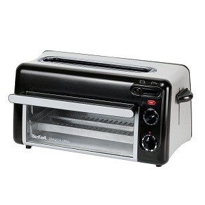 1.Tefal Toast N'Grill