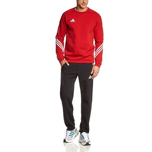 1.adidas SERE14 SWT Suit