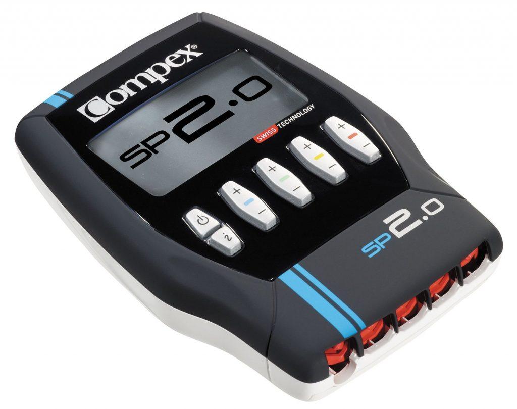 2. Compex SP 2.0.