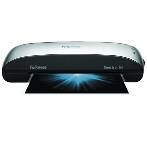 2.Fellowes Spectra A4