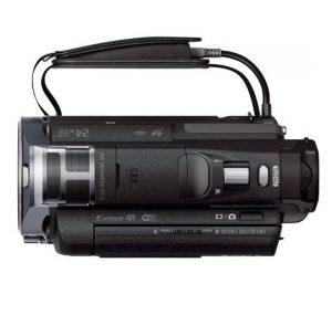 2.Sony Handycam HDR-PJ810E
