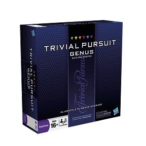 2.Trivial Pursuit Genus Edicion Master