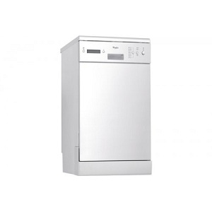 2.Whirlpool ADP 560 A+ WH