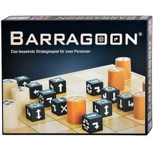 2.WiWa Spiele 790016 - BARRAGOON