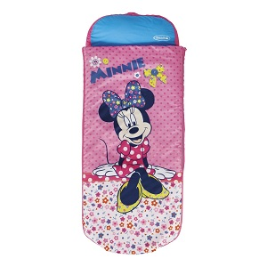 3.Cama inflable ReadyBed Minnie