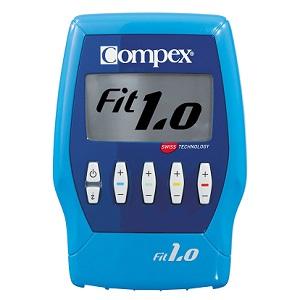 3.Compex FIT 1.0.