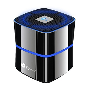 3.EC Technology Mini Altavoz Bluetooth