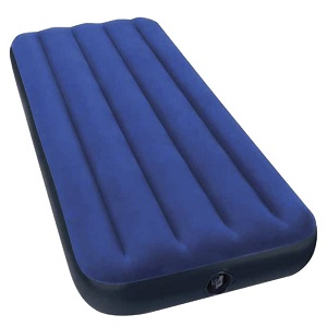 3.Intex Classic Downy Bed