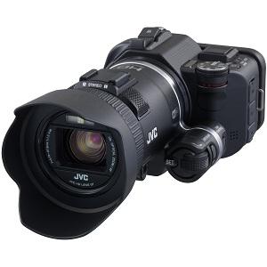 3.JVC GC-PX100BEU