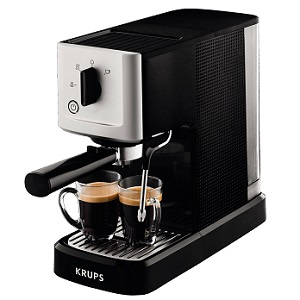 3.Krups Steam & Pump