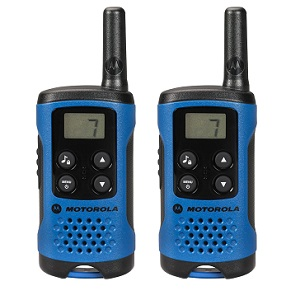 3.Motorola TLKR T41