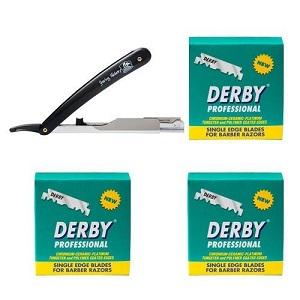 3.Shaving Factory-Derby E9