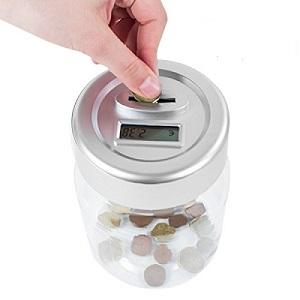 3.Smart Safe Jar