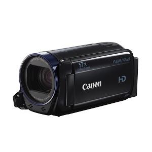 4.Canon LEGRIA HF R606