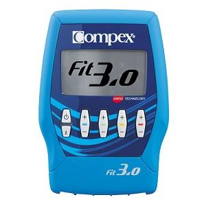 4.Compex FIT 3.0.