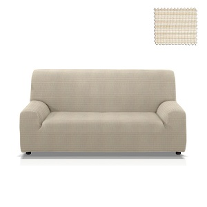 5.Funda de sofá elástica Vulcano