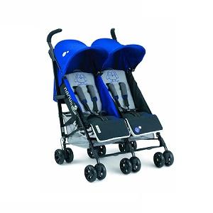 La mejor silla de paseo gemelar comparativa guia de - Mejor silla paseo ...