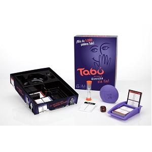 5.Tabú