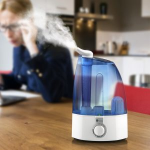 A.1 El mejor humidificador de vapor frio