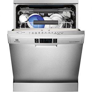 A.1 El mejor lavavajilas Electrolux (singura varianta)